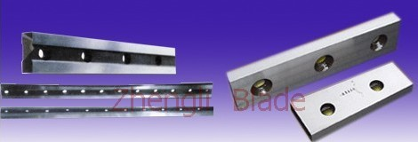 2032. STEEL PLATE CUTTING BLADE, CUTTING TOOL,STEEL PLATE SHEAR KNIFE Parameters