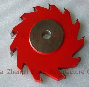 2490. CUT CUTTER BLADE SLOT, A TROUGH,SLOT CUTTER Details