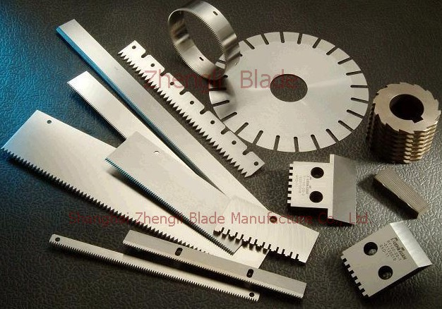 2579. TOOTHED BLADE, TOOTHED CUTTING BLADE,F GEAR HOB BLADES Information