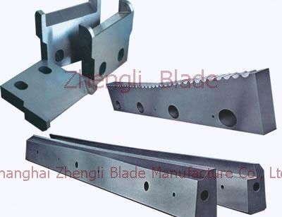2766. SPECIALIZING IN THE PRODUCTION OF  ALLOY BLADE MANUFACTURERS,ALLOY BLADE Material