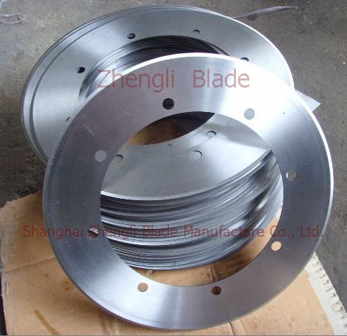 2805. STAINLESS STEEL ROUND-CUT BLADE, A ROUND KNIFE STAINLESS STEEL BRANCH,STAINLESS STEEL ROUND-CUT KNIFE Industry