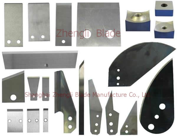 1144. PAPER CUTTING BLADE, A CUTTING KNIFE Transactions