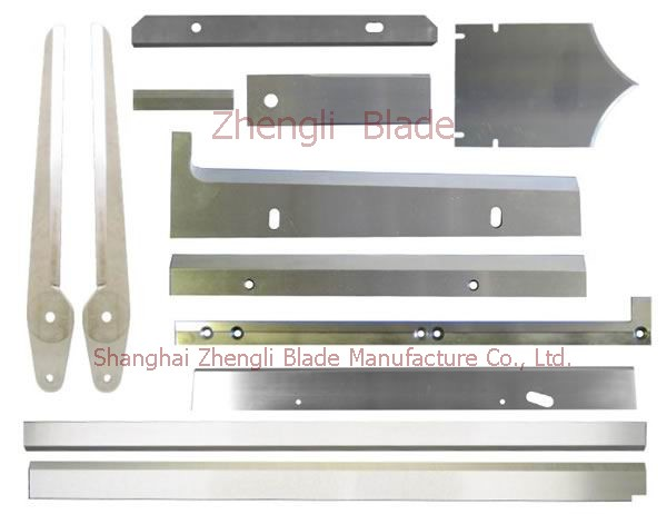 1158. GREASEPROOF PAPER CUTTING BLADE, GREASEPROOF PAPER CUTTING KNIFE Consultation