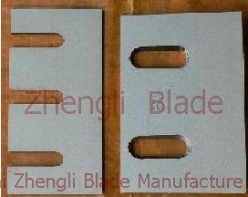1365. PLASTIC GRINDING TOOL, PLASTIC KNIFE,PLASTIC SHREDDING KNIVES Price