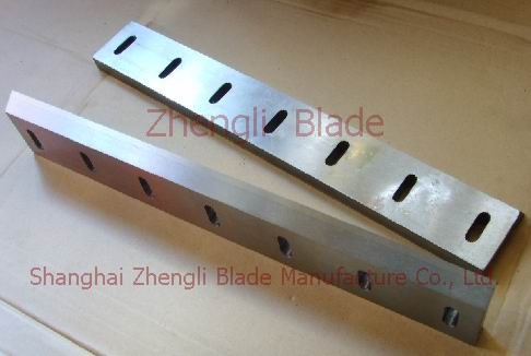 1404. SLOW PLASTICS INDUSTRY GRINDING TOOL,SPECIAL ALLOY INLAID PLASTIC KNIVES Order