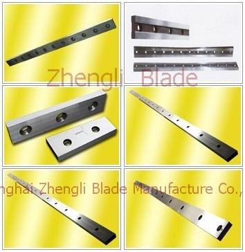 1682. PLATE SHEARING CUTTER, PLATE MATERIAL SLICE KNIFE,FLYING SHEARS SHEET Parameters