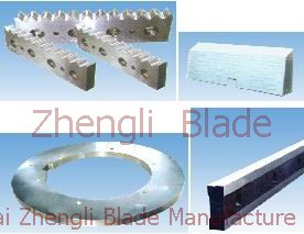 1695. STEEL CUTTING BLADE, ROUND STEEL SHEARING TOOL,BAR SHEARING KNIFE Made