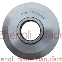 750. DISC MACHINE BLADE, DISC CUTTER,DISK CUTTER Business