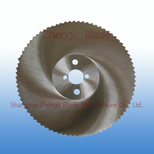 3427. SAW LEE LIUZHOU INDUSTRIAL GRADE ALLOY CIRCULAR SAW BLADES,HIGH-SPEED HACKSAW CIRCLE CUTTER Raw material
