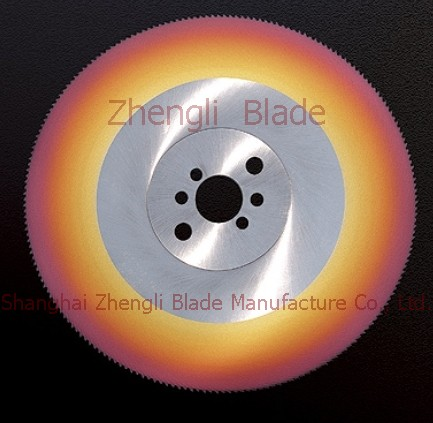 3415. CIRCULAR SAW BLADES, METALLURGICAL SAW BLADE,SHANGHAI JINTIAN PLATING CIRCULAR SAW BLADE Information