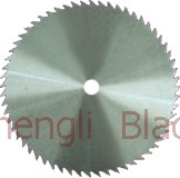 3390. THE OVERALL CARBIDE PARK SAW,HIGH SPEED STEEL SAW BLADE PARK Preferred