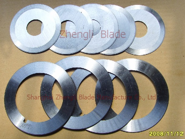 3078. CIRCLE CUTTER, DISC CUTTER BLADE,ROUND KNIFE CUTTING TABLETS Manufacturers