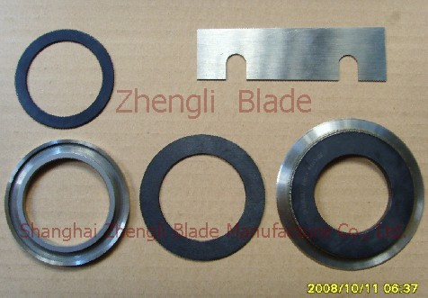 3156. TOYO SLITTING KNIFE, BLADE PRODUCTION AND PROCESSING,THE BLADE EDGE Quote