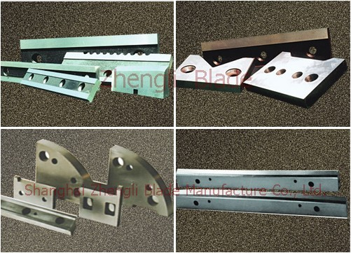 3650. ALUMINUM FOIL EMBOSSED KNIVES, ALUMINUM-PLASTIC PLATE SLOTTED CUTTER,ALUMINUM FOLDING MACHINE MOLD Post-production