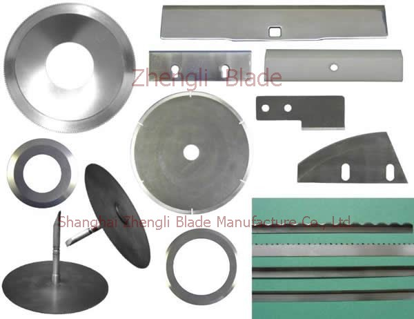 4288. CUTTING ELECTRONIC COMPONENTS BLADE, MACHINE BLADE,THE CUTTING FACE ACCESSORIES BLADE Procurement