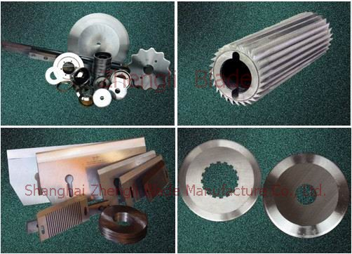 4275. CYLINDRICAL ROLLING CUTTER, ROTARY DIE-CUTTING KNIFE,SHEARS CUTTER Enterprise