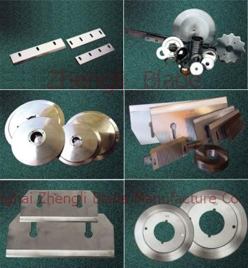 4489. PAPER CUTTING KNIFE, A KNIFE, CAPPING MACHINE VIALS OF ROUND KNIFE,CUTTING HYDRAULIC CUTTER Blade