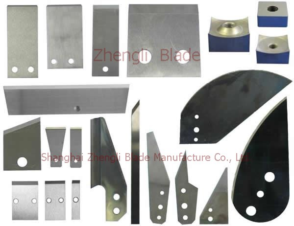 4873. TINPLATE ROLLING KNIFE, ELECTRIC HEATING HACKSAW CUTTER, CUTTER WHEEL,BROACHING CUTTER Parameters