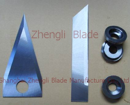 5098. SERRATED TEETH KNIFE, LAMINATED POLE EAR CUTTING KNIFE,STAINLESS STEEL KNIFE RAIL Business