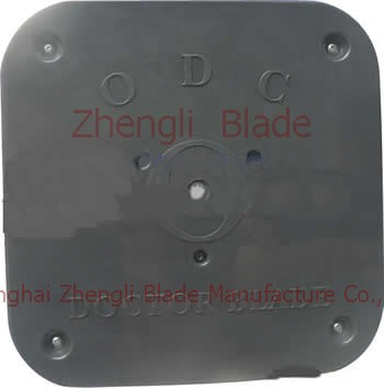 5742. ODC SCRAPING KNIFE, ODC ORIGINAL SCRAPING BLADE,SWITZERLAND ODC INK SCRAPER Price